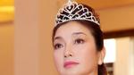 Ngưỡng mộ nhan sắc của Hoa hậu giữ vương miện lâu nhất Việt Nam