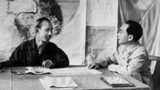 Bác Hồ, tướng Giáp trong mắt một họa sĩ Canada