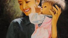 Người đẹp Sài Gòn một thuở ra sách về đấu tranh cho nạn nhân da cam