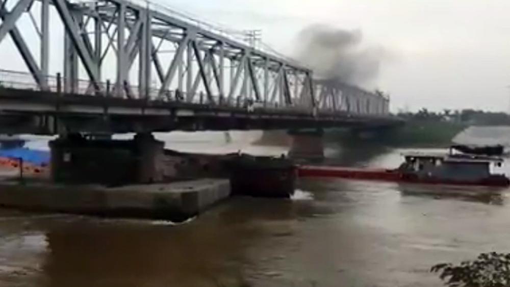 tai nạn đường thủy, sông Đuống, Hà Nội, Gia Lâm