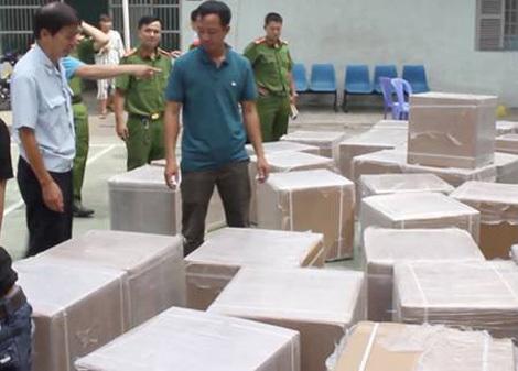 Nhìn lại thị trường thuốc giả ở Việt Nam