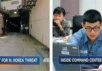 Bên trong hầm chỉ huy quân sự của Mỹ 'sát nách' Triều Tiên
