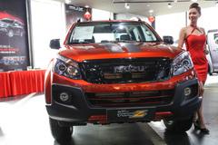 7 mẫu xe nhập ASEAN kém hút khách ở Việt Nam
