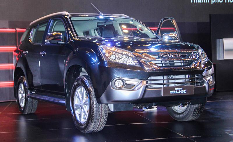 Suzuki Ciaz, Honda Accord, ô tô nhập, ô tô ế ẩm