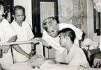 Những giây phút cuối của Chủ tịch Hồ Chí Minh