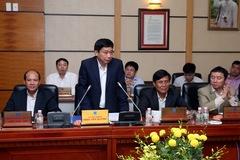 Phó Tổng PVN Ninh Văn Quỳnh: Quan lộ thênh thang tới đại án ngàn tỷ