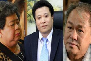 Sếp tổng nhà nước bất ngờ mất chức, đại gia Mai Linh 'bay' 300 tỷ
