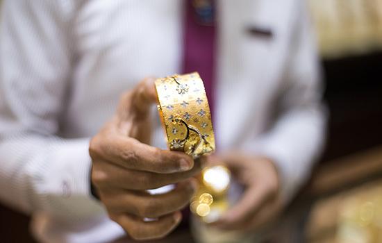 Giá vàng hôm nay 2/9: Vào kỳ nghỉ lễ, vàng lên giá