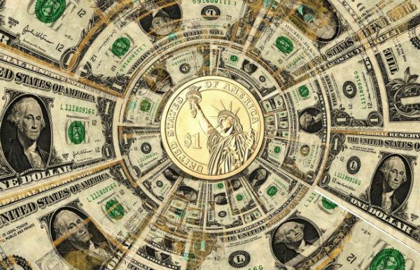 Tỷ giá ngoại tệ ngày 2/9: USD tăng nhẹ