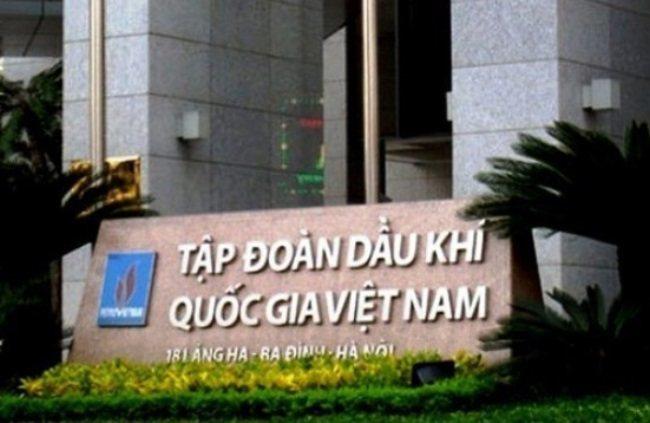 Tổng giám đốc PVN lại viết tâm thư gửi toàn tập đoàn