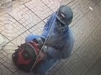 Chân dung nghi can dùng mìn giả cướp ngân hàng ở Đồng Nai
