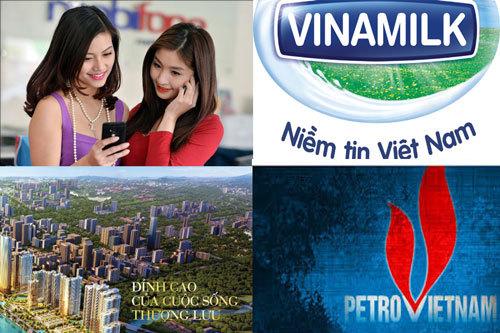đầu tư tài chính, mua bán sáp nhập, thâu tóm, Nguyễn Duy Hưng, Nguyễn Thị Nga, thương hiệu Việt, đại gia Việt