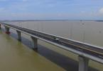 Khánh thành cầu vượt biển dài nhất Việt Nam