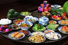 Bài cúng Rằm tháng Bảy theo Văn khấn cổ truyền Việt Nam