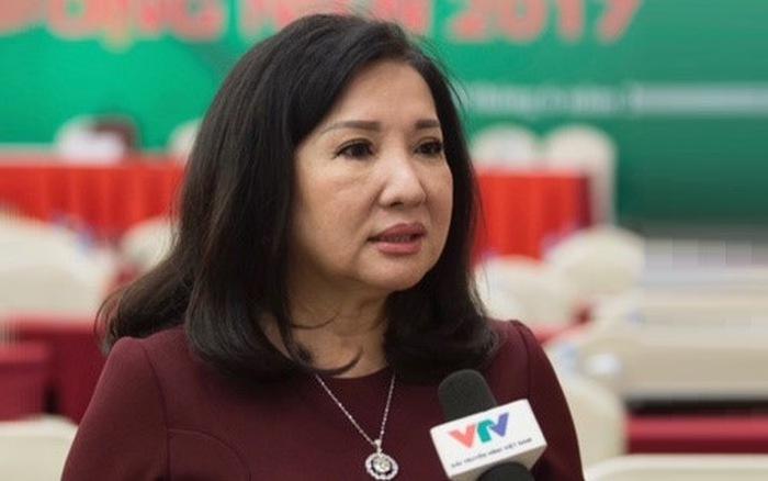 Nguyễn THị Như Loan, Quốc Cường Gia Lai, mẹ Cường đô la