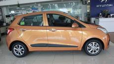Xe ô tô cỡ nhỏ giá rẻ : 'Thỏi nam châm' hút người tiêu dùng lẫn nhà sản xuất