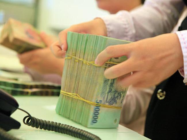 Tâm trạng nghề ngân hàng
