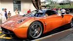 Top siêu xe đắt nhất Việt Nam, đại gia Dubai cũng 'nể'