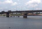 Cán bộ dự án tỉnh Ninh Bình bỏ ô tô nhảy sông tự tử