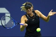 """""""Búp bê"""" Sharapova bay vào vòng 4 US Open"""