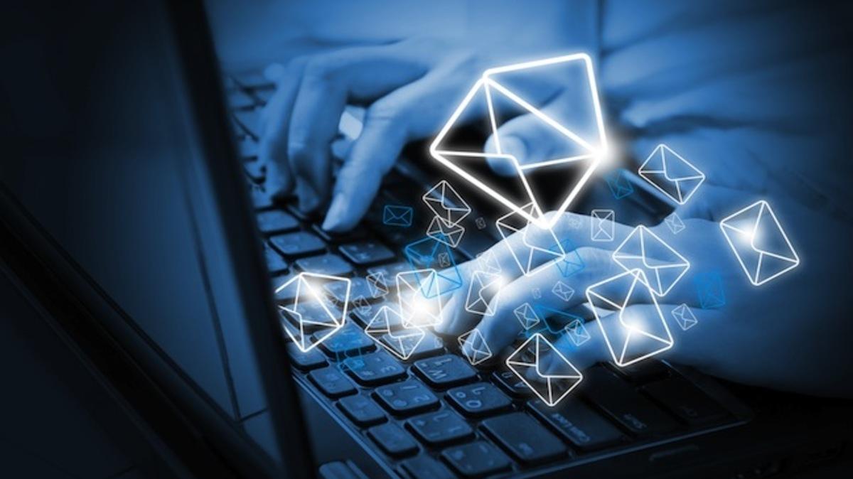 Cách viết email trong tiếng Anh