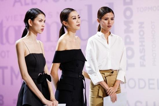 Cao Thiên Trang: 'Thùy Dương không thể là quán quân Next Top'