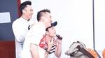Bộ ba Hoài Linh, Mr Đàm và Dương Triệu Vũ nhí nhố