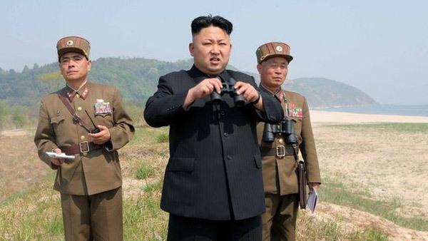 Tình hình Triều Tiên mới nhất, vũ khí Triều Tiên, bom hạt nhân Triều Tiên