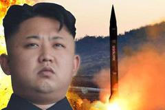 Triều Tiên vừa thử hạt nhân lần 6