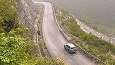 Bỏ túi 10 kỹ năng lái xe ô tô đường đồi núi