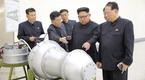 Triều Tiên xác nhận thử bom H