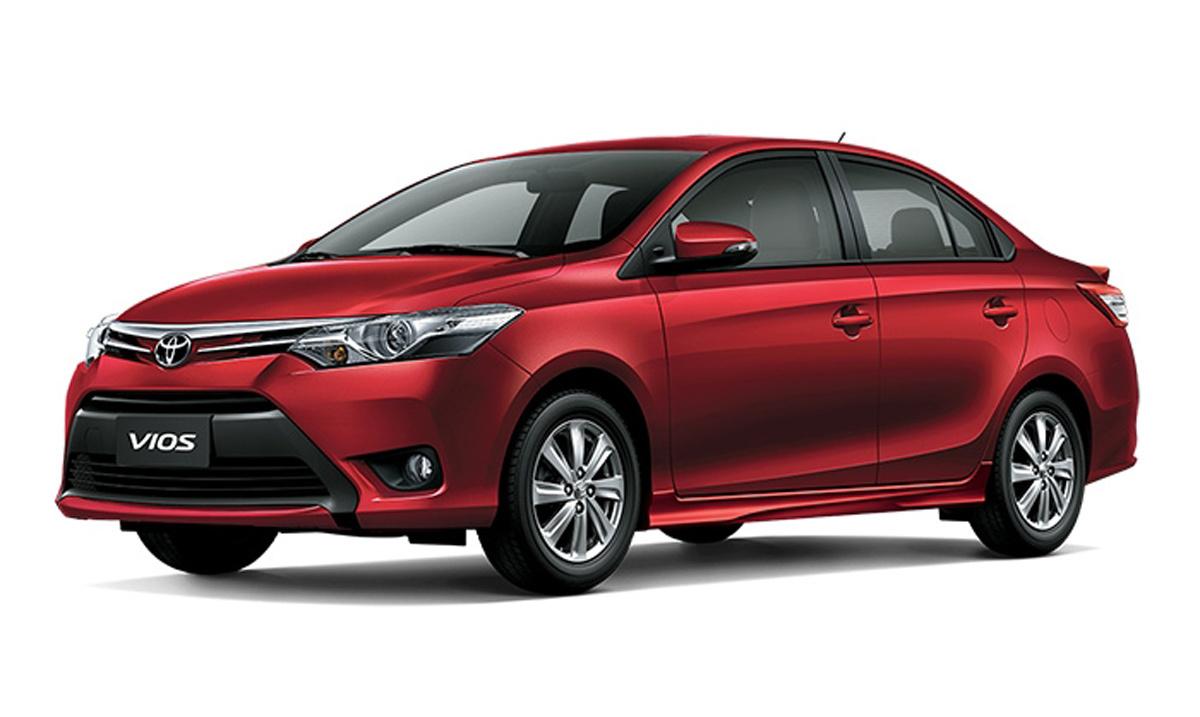 Toyota Fortuner, ô tô SUV ăn khách nhất giảm giá mạnh