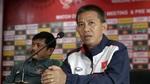 HLV Hoàng Anh Tuấn tuyên bố U18 Việt Nam vào chung kết