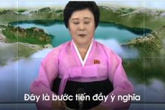 Triều Tiên tung video tuyên bố thử hạt nhân thành công
