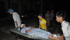 Sạt lở đất ở Yên Bái: 2 người chết, 7 người bị thương