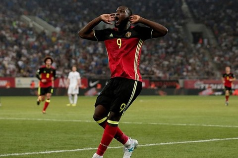 Hy Lạp 1-2 Bỉ