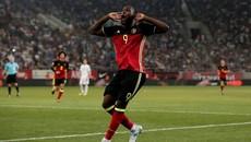 Lukaku lập đại công, Bỉ sớm giành vé dự World Cup 2018