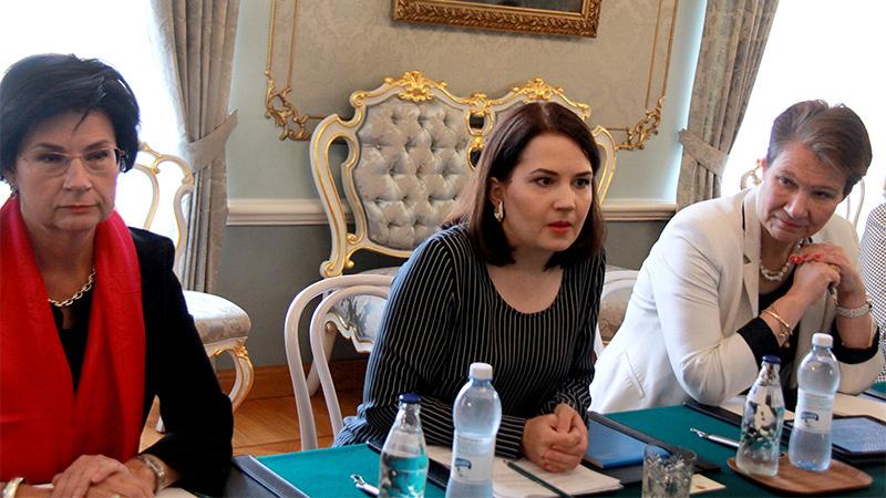 Gặp Bộ trưởng Giáo dục 34 tuổi của Phần Lan