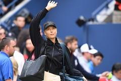 Sharapova bật bãi khỏi US Open