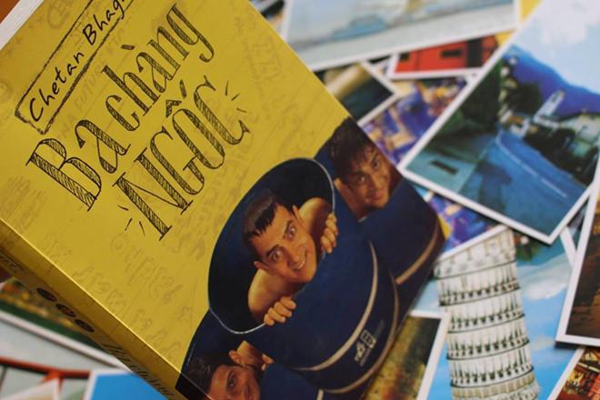 5 cuốn sách nhất định phải đọc trong mùa tựu trường