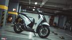 Honda SH độ hơn 100 triệu của 9x Hà Nội