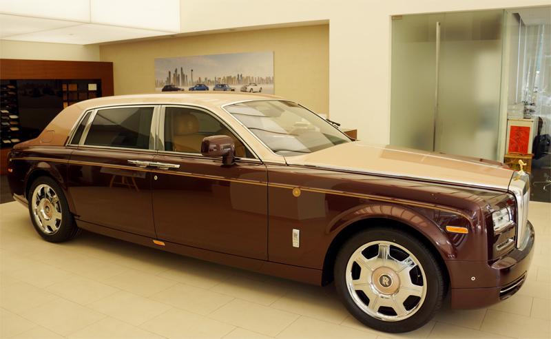 Ô tô sedan đắt nhất Việt Nam hơn 83 tỷ đồng