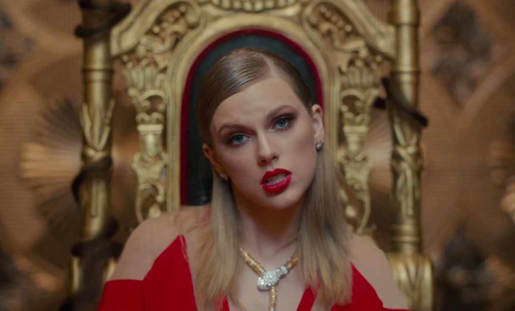 Taylor Swift phát hành ca khúc mới sau bản hit 'đá xéo' Katy Perry