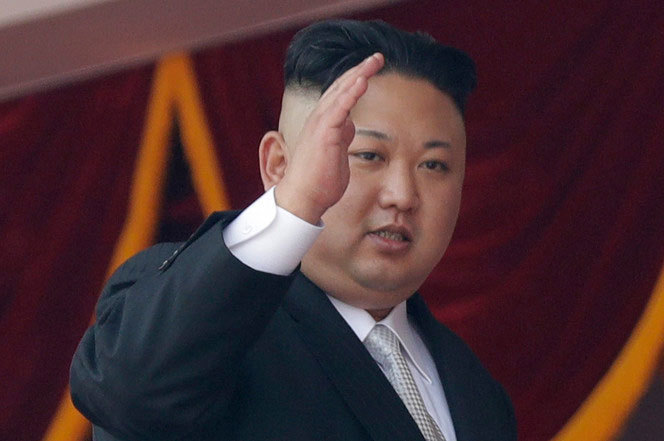 bí mật, Kim Jong Un, Triều Tiên,