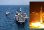 Triều Tiên sắp phóng thêm tên lửa, Mỹ điều máy bay ném bom
