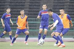 Xem trực tiếp Campuchia vs Việt Nam ở đâu?