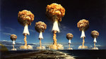 Vì sao bom nhiệt hạch tàn phá mạnh hơn bom nguyên tử?
