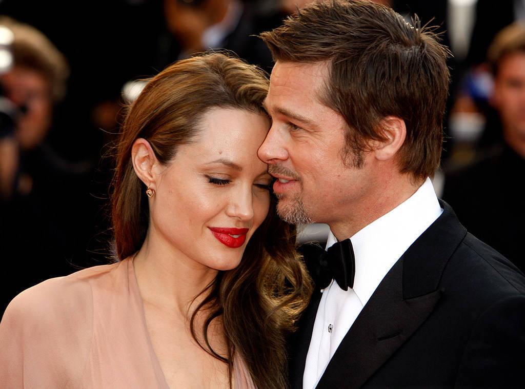 Angelina Jolie nói gì trước tin đồn tái hợp Brad Pitt?
