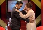 MC Quyền Linh khiêu vũ cùng khách mời 68 tuổi trên sân khấu