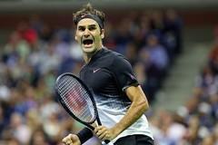 US Open 2017: Federer chiến Del Potro ở tứ kết